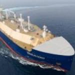 """Строить ледокольные СПГ-танкеры """"Звезде"""" поможет Samsung"""