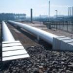 В какой-то момент почти половину импорта газа в ЕС обеспечивала Россия