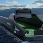 Первое в мире судно-автомат построят в Норвегии