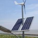 Украинский изобретатель считает, что изобрел инновационную ветровую панель