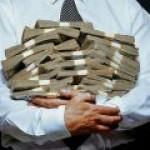 """Зарплата членов правления «Роснефти» снизилась, но общая """"получка"""" выросла"""