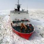 В США научно обосновывают притязания на арктический шельф