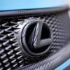 Lexus запустит производство нового кроссовера на водородных элементах к 2020 году