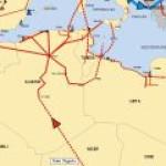 Марокко хочет привлечь Азербайджан к строительству газопровода из Нигерии в Европу