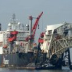 """США вряд ли введут санкции против Allseas и Saipem из-за """"Северного потока-2"""""""