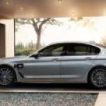 BMW выбрасывает на рынок гибрид-аналог пятой серии