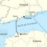 Финляндия, Эстония и Латвия учреждают единый рынок газа