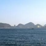Shell заполучила сразу три блока в знаменитой подсолевой зоне бразильского шельфа