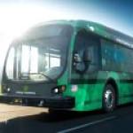 Американская Proterra представила новую модель электробуса Catalyst E2