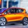General Motors запустила в продажу самый инновационный бюджетный электромобиль