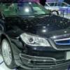 Шесть лучших электромобилей Китая