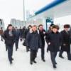 """""""Газпром"""" отчитался о выполнении газомоторной производственной программы"""
