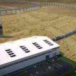 В ОАЭ могут построить первую в мире скоростную железную дорогу Hyperloop