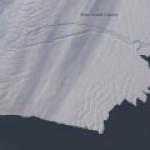 Ученые заметили угрожающее явление в Западной Антарктиде