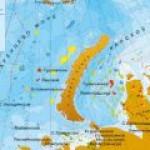 Месторождения газа в Баренцевом и Японском морях стали резервными