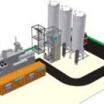 Японские компании изобретают способы использования газа на Сахалине