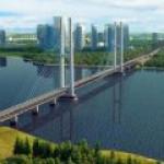 Россия и Китай дали старт строительству моста через Амур