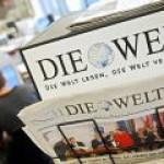 Die Welt: без ЕС антироссийские санкции США оказались бы несерьезными