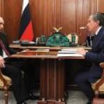 """Путин высоко оценил """"мгновенную"""" приватизацию """"Роснефти"""""""