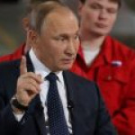 """Путин: У противников """"Северного потока 2"""" глупые аргументы"""