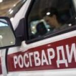 Главы крупных нефтекомпаний жалуются на Росгвардию в Совбез