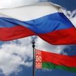 Минск снова попытается решить газовые проблемы с Москвой