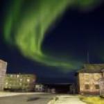 В арктическом поселке Тикси японцы собираются построить ветропарк