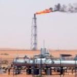 В Туркмении получен мощный приток газа с новой скважины