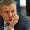 Витренко подверг правительство критике за рост цен на газ