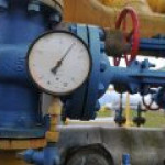 Транзит газа в Италию восстановлен, но не в полном объеме