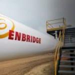 Индейцы нашли способ добить нефтепровод Enbridge Line 5