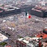 Мексика стоит на ушах из-за повышения цен на бензин