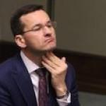 """Польша считает """"Газпром"""" """"неопределенным партнером"""""""