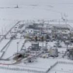 """""""Роспан"""" почти в полтора раза увеличил добычу газа в 2016 году"""