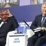 Глава ВТБ считает безумными санкции в отношении близких к Путину бизнесменов
