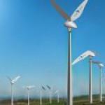 Власти Татарстана собираются развивать ветряную энергетику