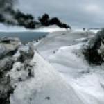 Ученые выяснили, отчего тают льды в Арктике