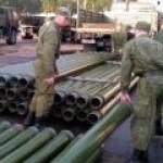 К 2020 году ВС РФ получат на вооружение трубопроводы 3-го поколения
