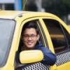 """Пекинские власти посадят всех таксистов на """"зеленые"""" автомобили"""