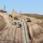 Нефтепроводу Dakota Access до запуска остался 1%