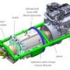 Двигатель E-GEN позволяет экономить миллиарды долларов