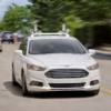 Ford вложит 1 млрд долларов в свой беспилотный автомобиль