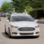 Ford занялся разработкой беспилотных авто всерьез