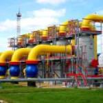 """""""Газпром"""" может прекратить участие в своем дочернем предприятии """"Газпром трансгаз Запад"""""""