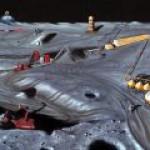 ЕКА объявила о планах начать добычу гелия-3 на Луне
