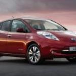 Nissan испытает на улицах Лондона свой новый электробеспилотник