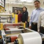 В Университете Колорадо создана пленка для охлаждения энергоагрегатов