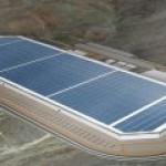 """Tesla раскрыла планы по строительству """"гигафабрик"""""""