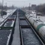 Украина запретила экспортировать уголь и готовится отключать свет