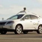 Калифорния признала лучшим беспилотным автомобилем модель Google